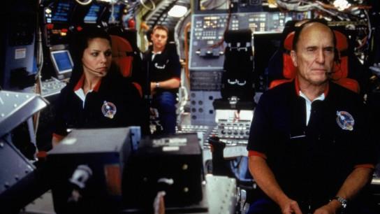 Deep Impact (1998) Image