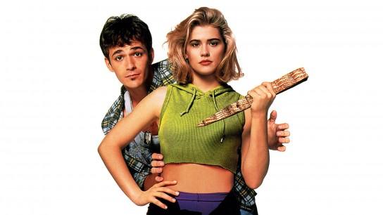 Buffy the Vampire Slayer (1992) Image