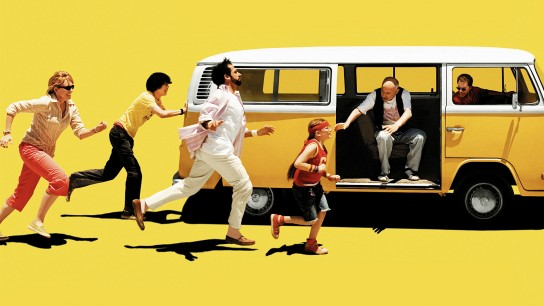 Little Miss Sunshine (2006) Image
