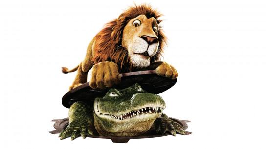 The Wild (2006) Image