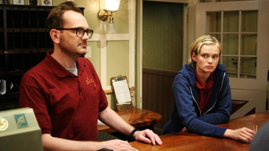 The Innkeepers (2011) Image