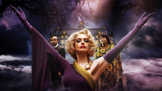 Roald Dahl's The Witches (2020) Image
