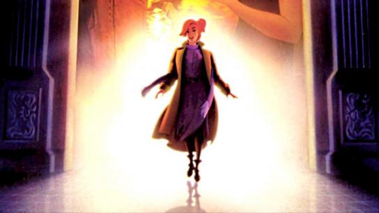 Anastasia (1997) Image