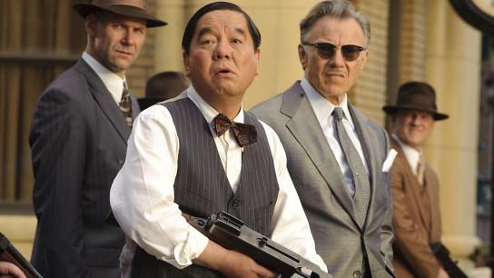 The Last Godfather (2010) Image