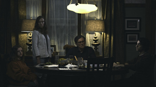 Hereditary (2018) Image