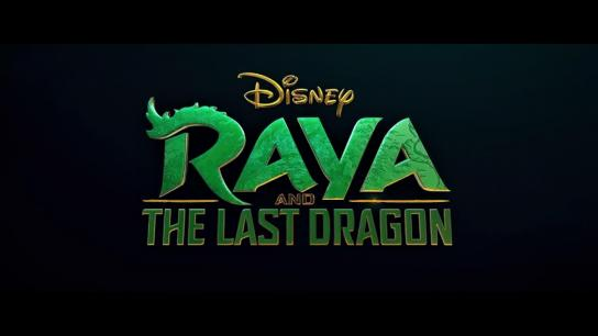 Raya and the Last Dragon (2021) Image