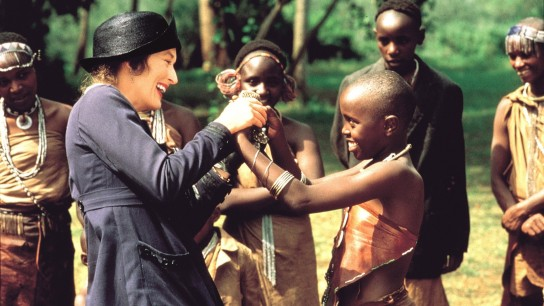 Out of Africa (1985) Image