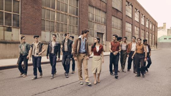 West Side Story (2021) Image
