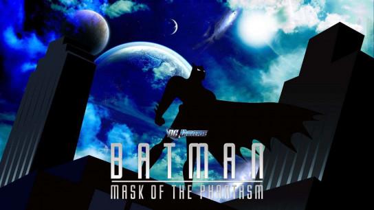 Batman: Mask of the Phantasm (1993) Image
