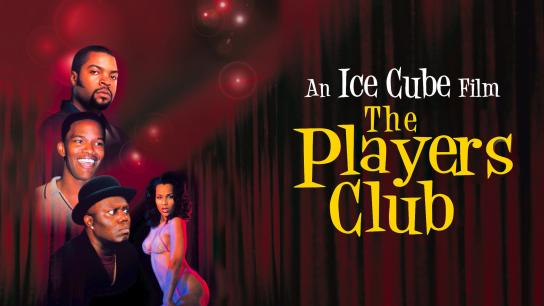 The Players Club (1998) Image