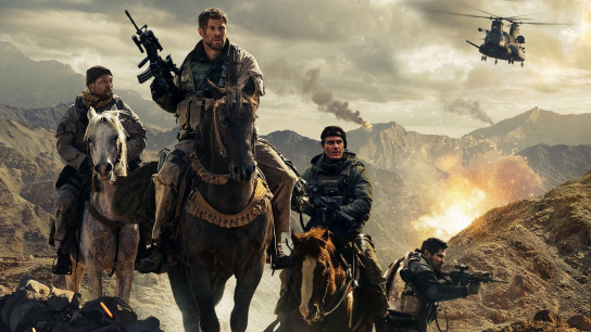 12 Strong (2018) Image