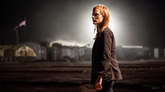 Zero Dark Thirty (2012) Image