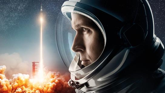 First Man (2018) Image