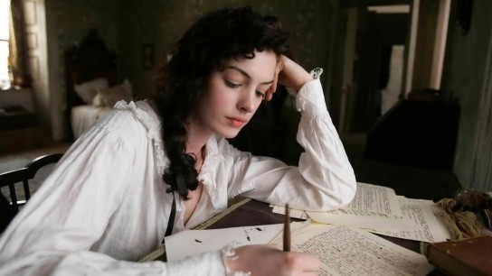 Becoming Jane (2007) Image