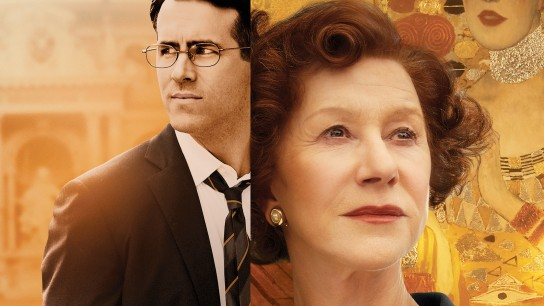 Woman in Gold (2015) Image