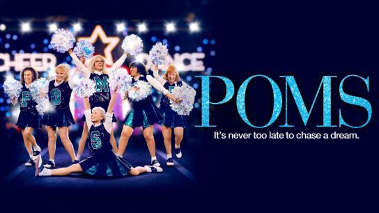 Poms (2019) Image