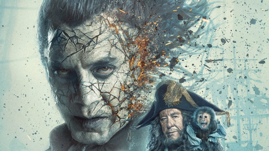 Pirates of the Caribbean: Dead Men Tell No Tales (2017) Image