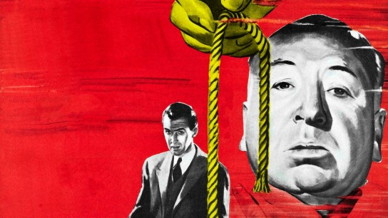 Rope (1948) Image