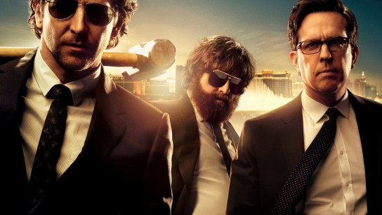 The Hangover Part III (2013) Image