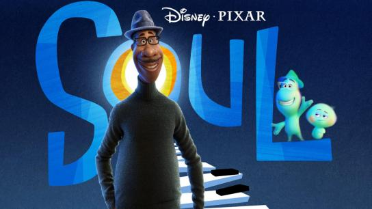 Soul (2020) Image
