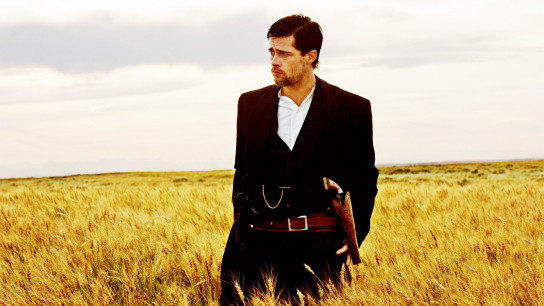 The Assassination of Jesse James by the Coward Robert Ford (2007) Image