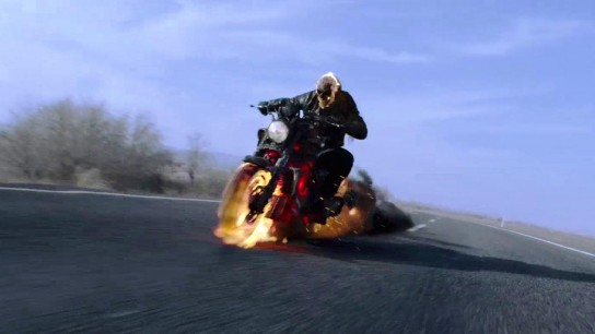 Ghost Rider (2007) Image