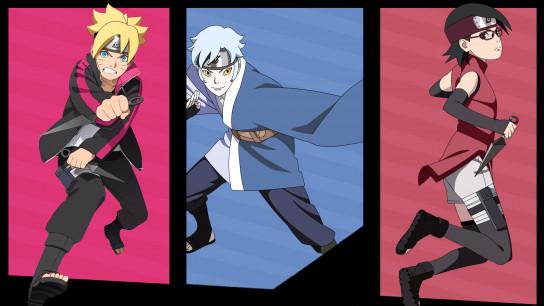Boruto: Naruto the Movie (0000) Image