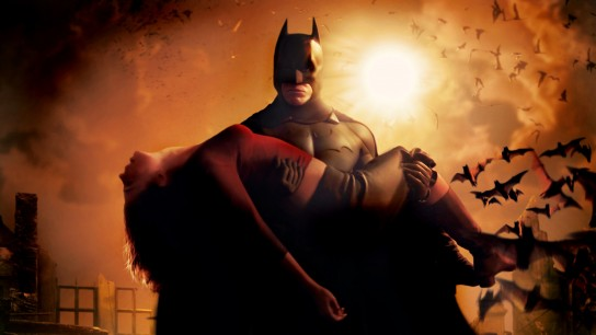 Batman Begins (2005) Image