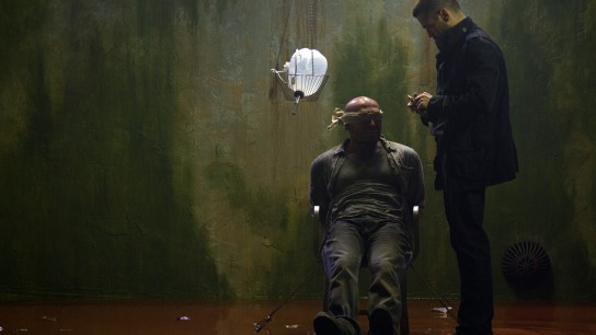 Dead Man Down (2013) Image