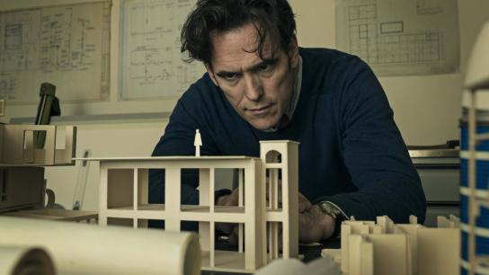 The House That Jack Built (2018) Image