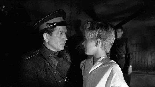 Ivan's Childhood (1963) Image