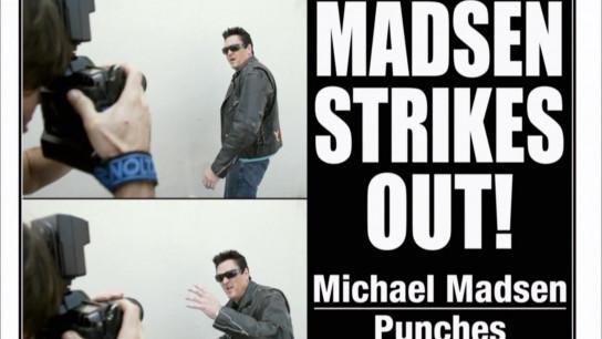 Being Michael Madsen (2007) Image
