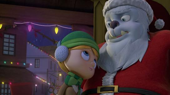 Abominable Christmas (2012) Image