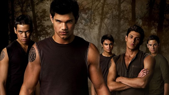The Twilight Saga: New Moon (2009) Image