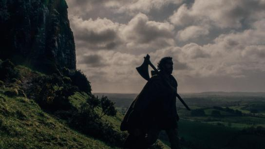 The Green Knight (2021) Image