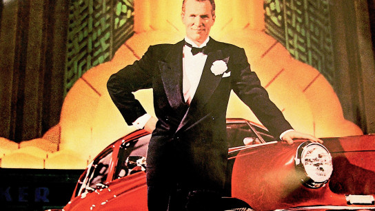 Tucker: The Man and His Dream (1988) Image