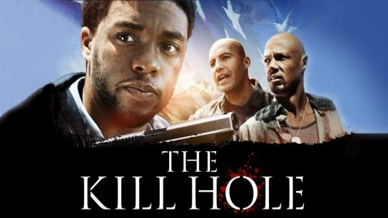 The Kill Hole (2012) Image