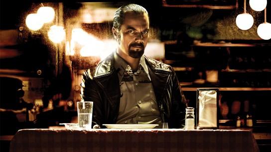 The Iceman (2012) Image