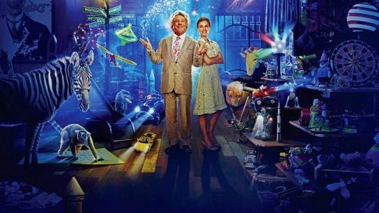 Mr. Magorium's Wonder Emporium (2007) Image