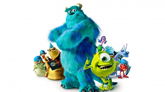 Monsters, Inc. (2001) Image
