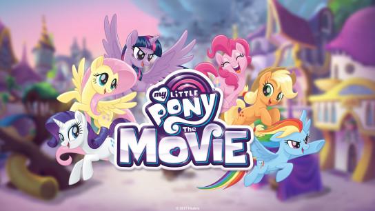 My Little Pony: The Movie (2017) Image