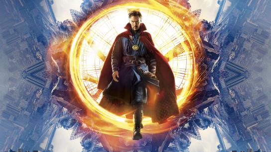 Doctor Strange (2016) Image