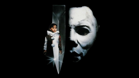 Halloween: The Curse of Michael Myers (1995) Image
