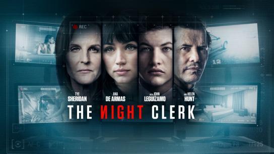The Night Clerk (2020) Image