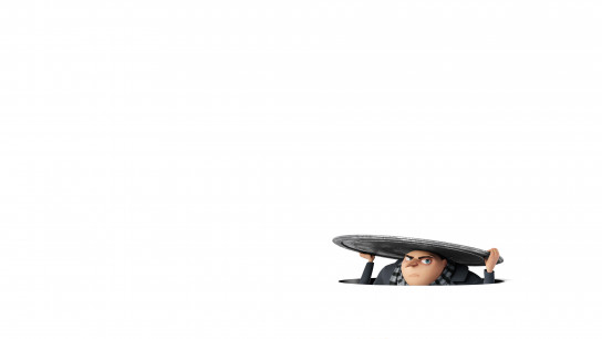 Despicable Me 3 (2017) Image
