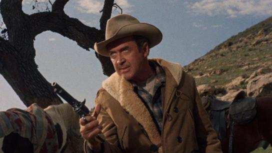 Two Rode Together (1961) Image