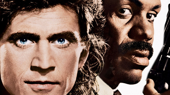 Lethal Weapon (1987) Image