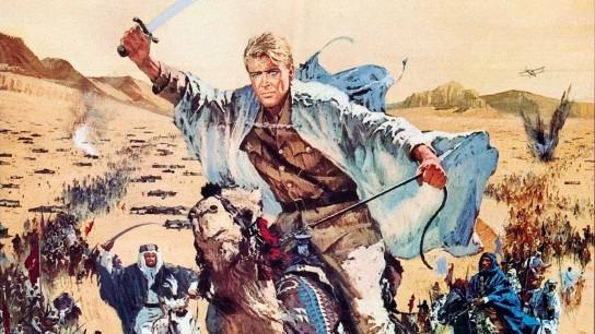 Lawrence of Arabia (1962) Image