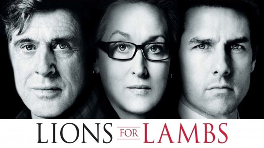 Lions for Lambs (2007) Image