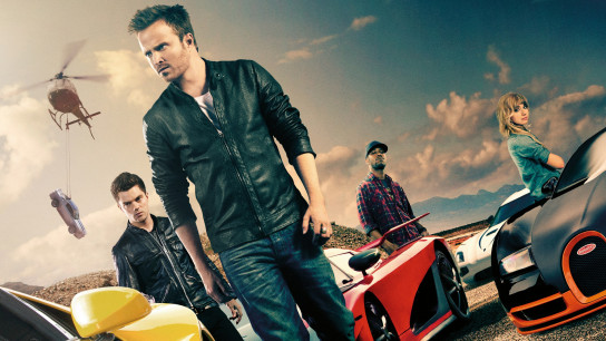 Need for Speed (2014) Image